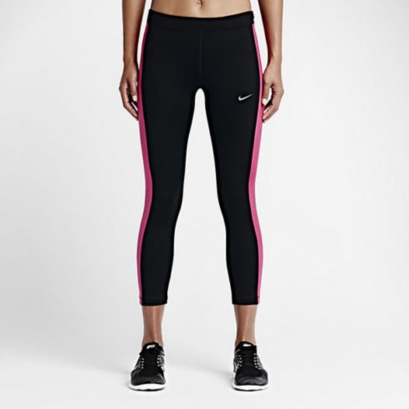 faeaeb97017950 Nike Pants   Nwot Women Power Essential Running Tights   Poshmark